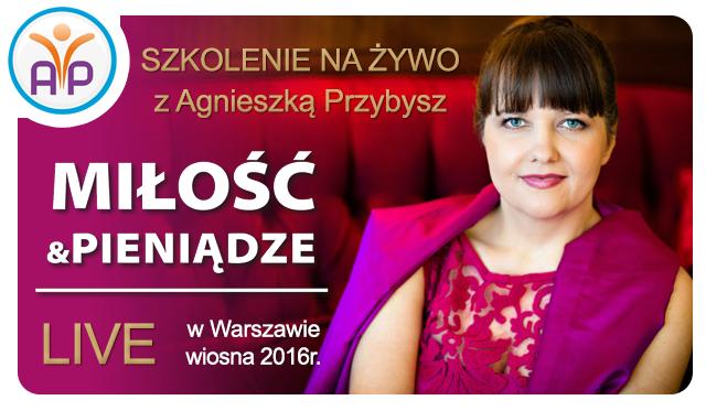 Milosc-i-Pieniadze-LIVE-oaching-Agnieszka-Przybysz