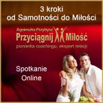 3 kroki od samotnosci do milosci Agnieszka Przybysz coaching2