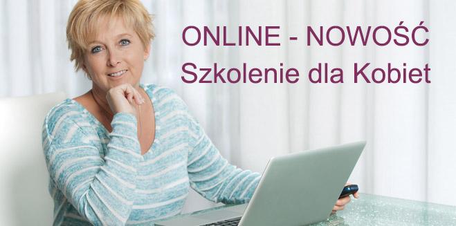 szkolenie-dla-kobiet-przyciagnij-milosc-online-kobieta-z-laptopem